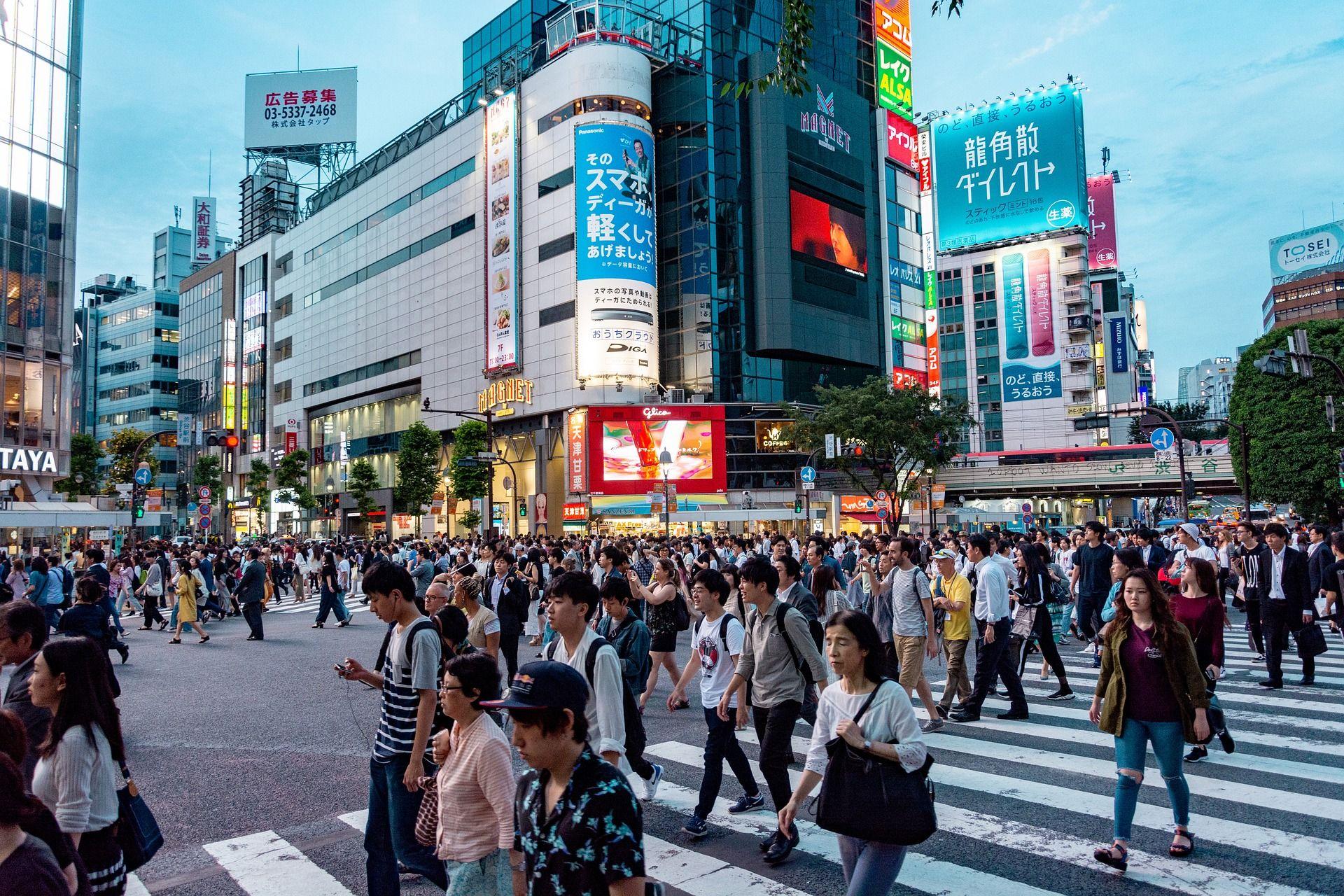 A migração brasileira para o Japão