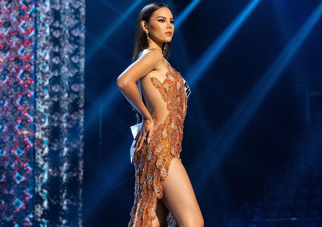 Catriona Gray fala do fim de seu reinado e dá dicas para a Miss Brasil