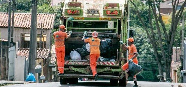 Coleta de lixo de Jacareí é normalizada depois de paralisação