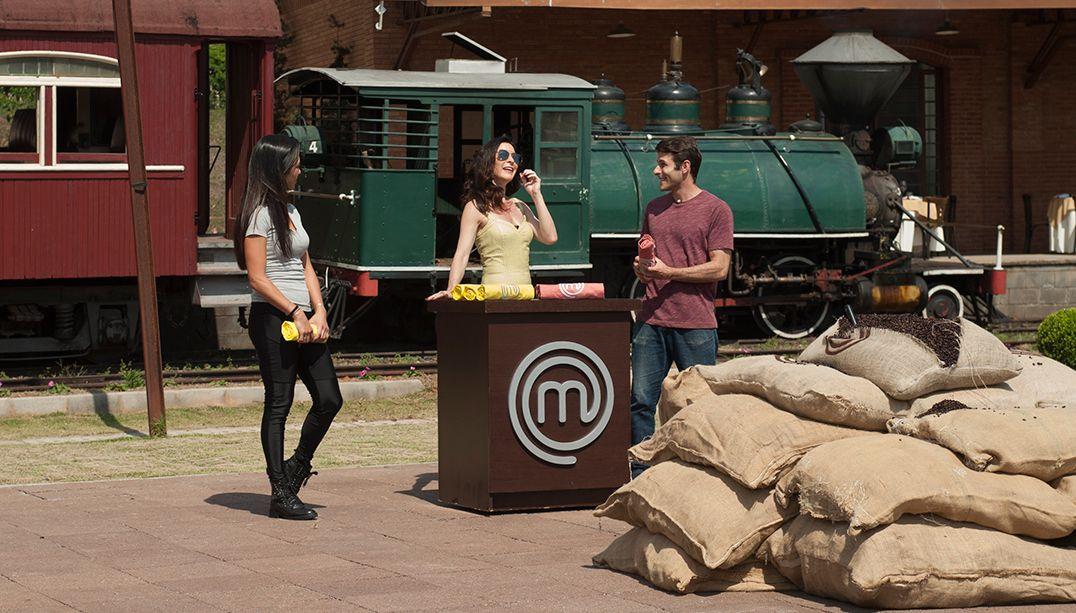 MasterChef homenageia cultivo do café em prova