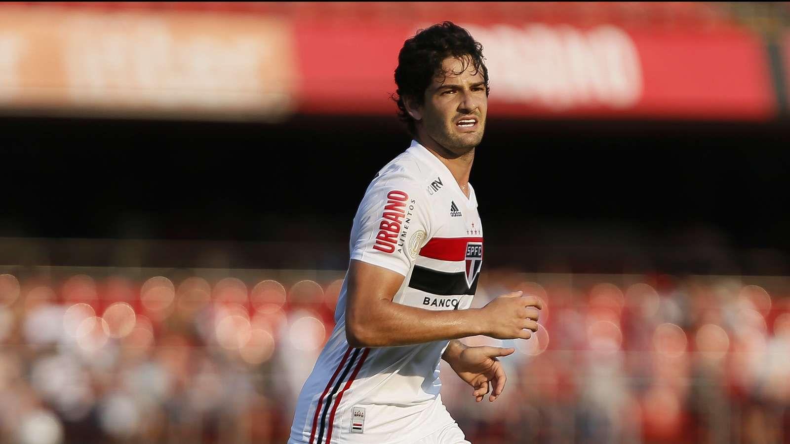 Destaque para São Paulo x Atlético PR