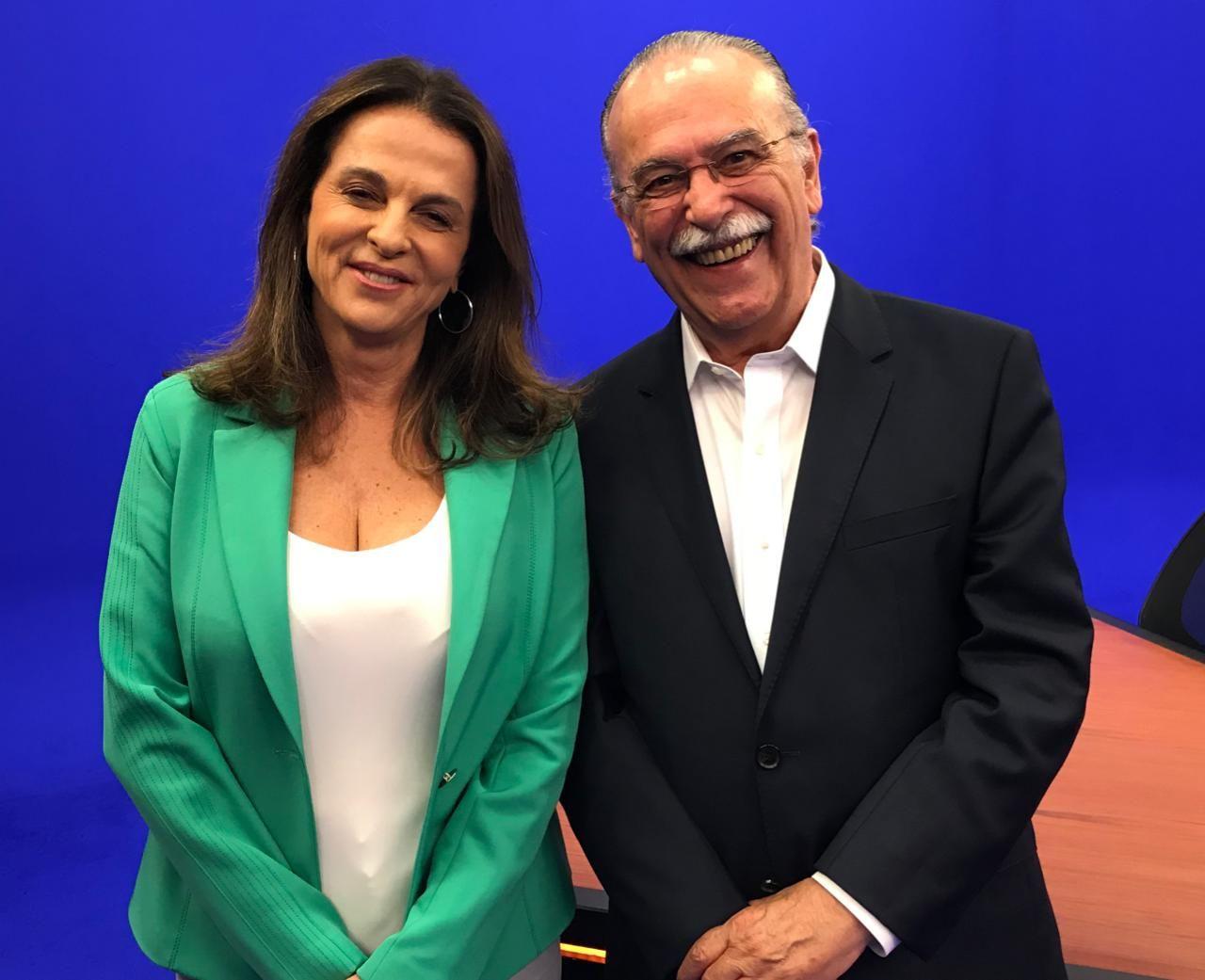 José Roberto Mendonça é o convidado / Divulgação