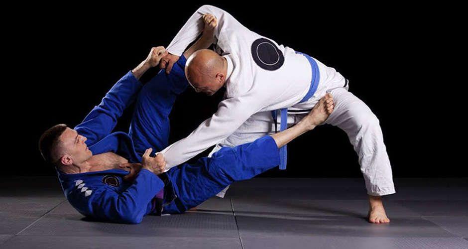 Torneio de Jiu-Jitsu