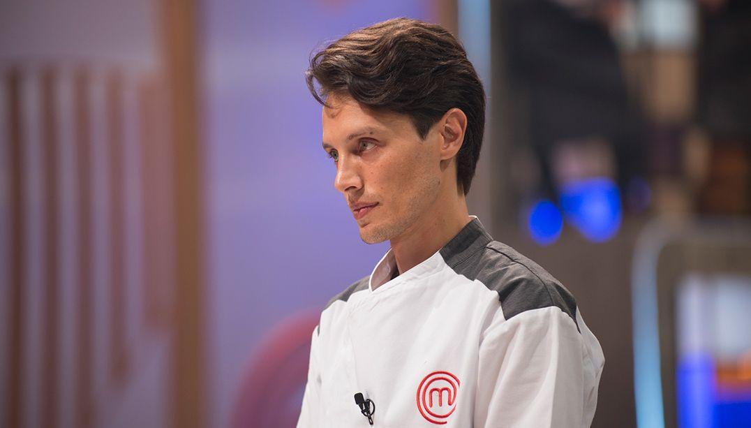 'Bentô não tem nada a ver com a minha culinária', afirma Fabio Nunes