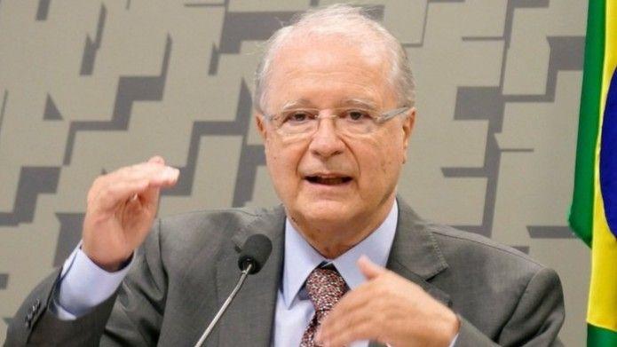 Sérgio Amaral é o convidado da edição / Agência Brasil