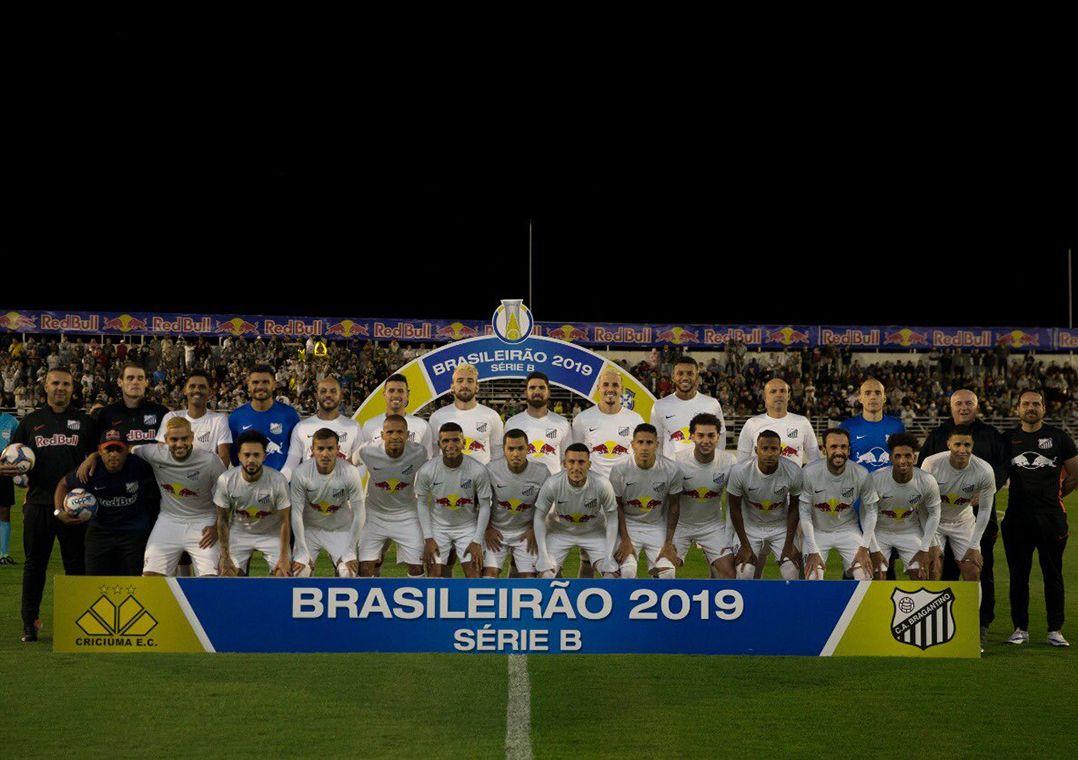 Bragantino chegou aos 72 pontos e não pode ser ultrapassado pelo Sport / Divulgação