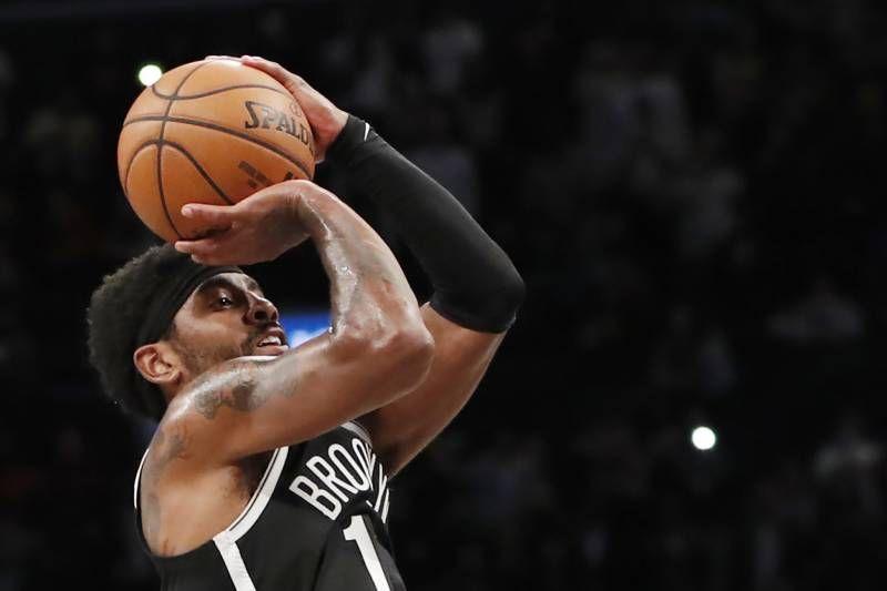 Nets x Knicks