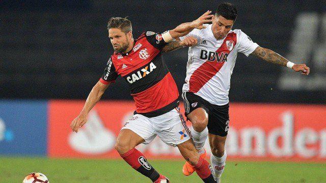 Os jogos do Flamengo
