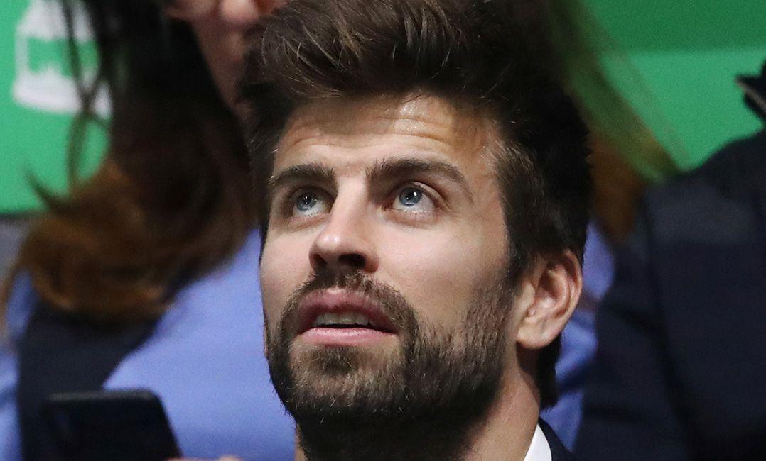 Gerard Piqué quer 'superevento' para Copa Davis em setembro