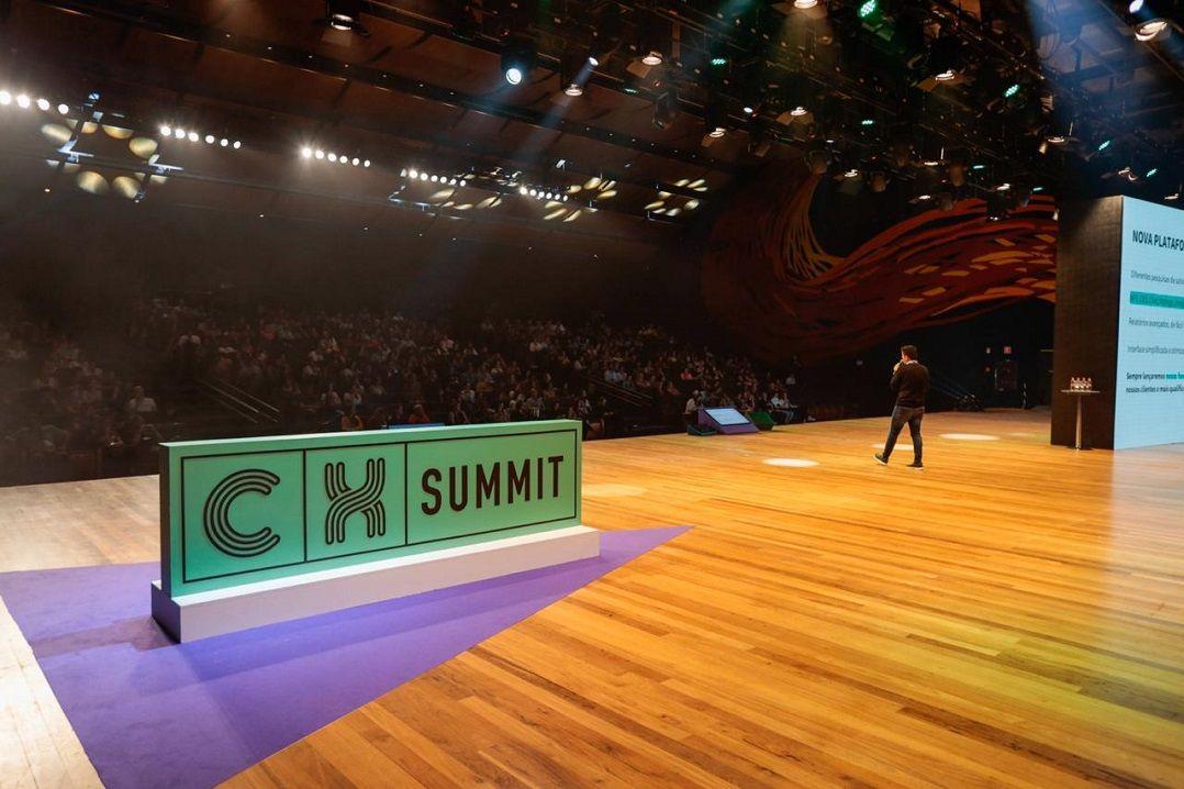 CX Summit 2019 reuniu 663 empresas em São Paulo / Divulgação