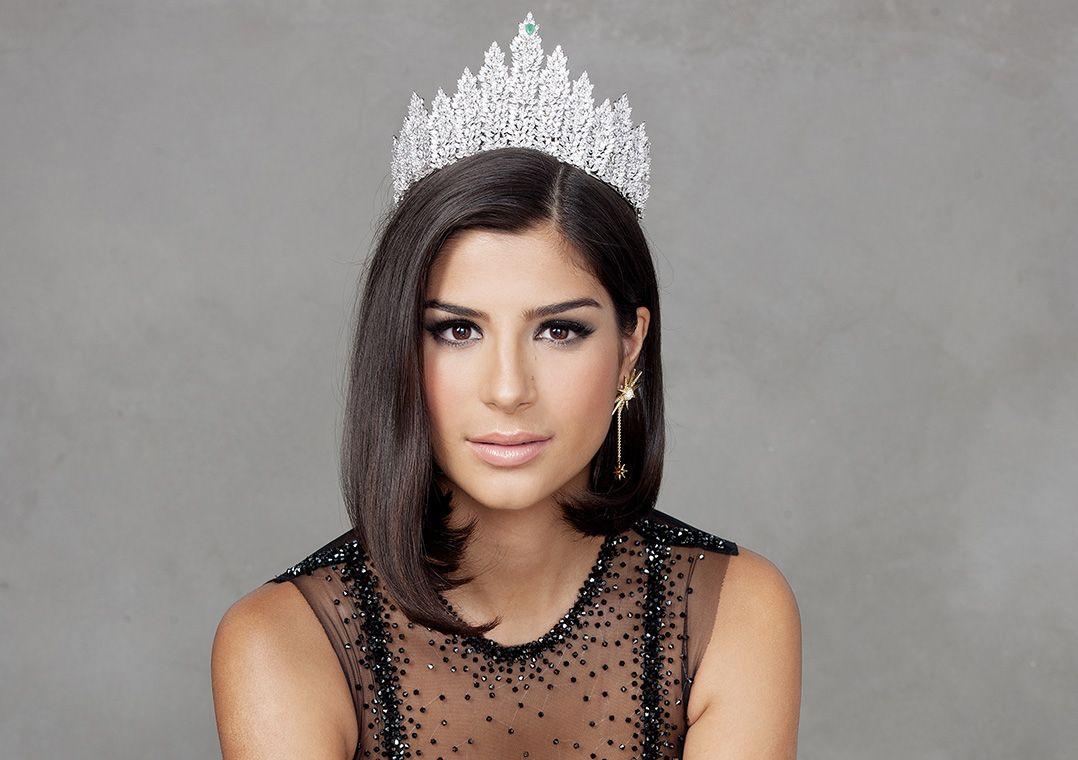 Miss Universo abre votação para eleger uma das 20 semifinalistas