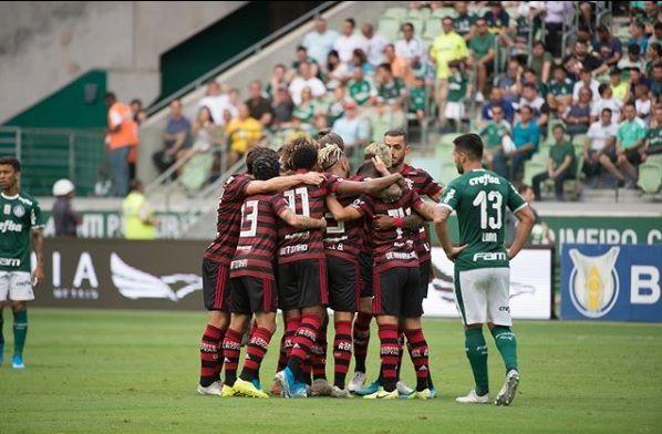 A final do Brasileirão Série A