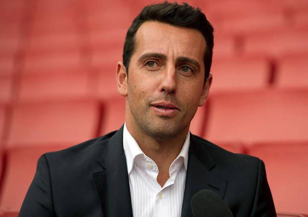 Liderado por Edu Gaspar, Arsenal acelera procura por técnico