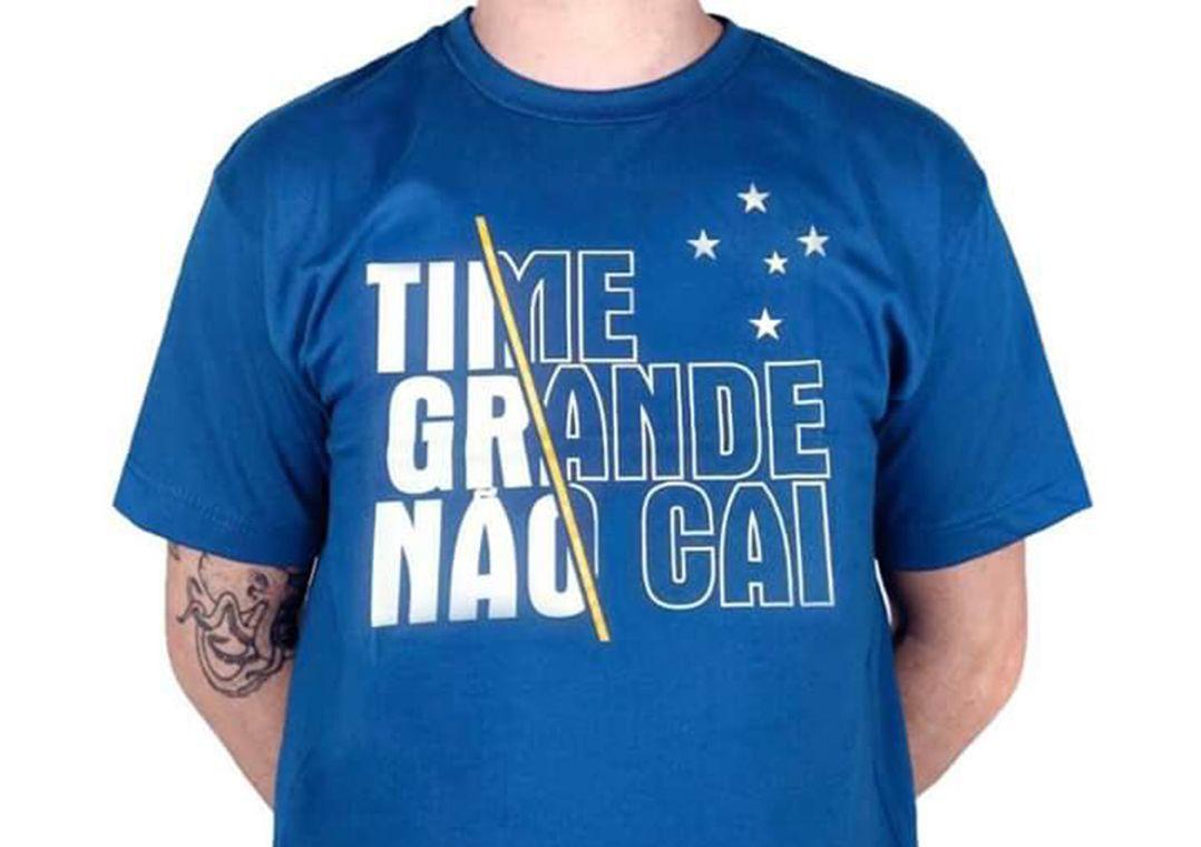 Rebaixamento do Cruzeiro enche as redes sociais de memes