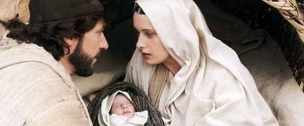 A história do pai de Jesus