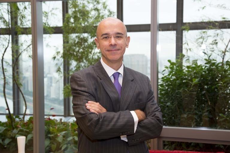 Sergio Rial é o convidado da edição / Divulgação