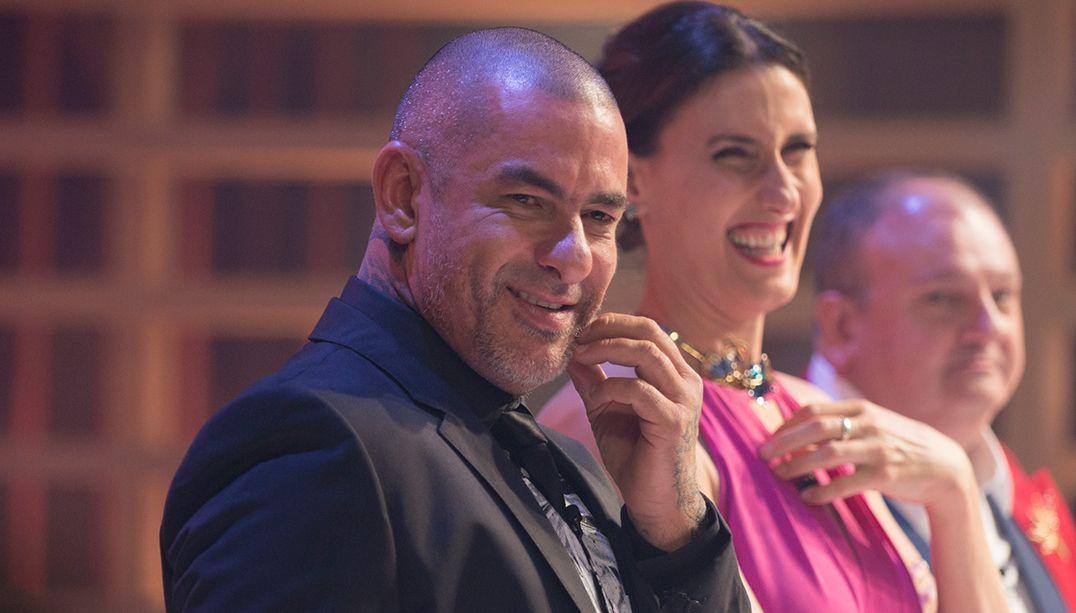 Henrique Fogaça diz que sobremesa de Vitor fez a diferença