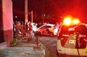 Jovem de 19 anos morre em acidente de motocicleta em Taubaté