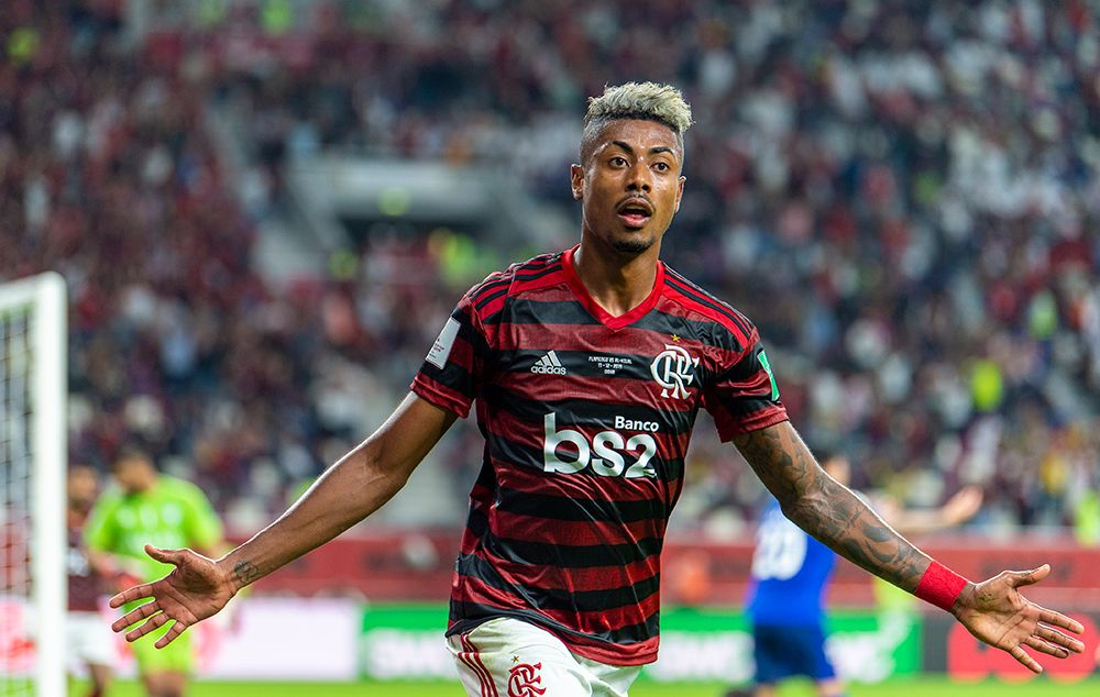 Imagem mais compartilhada Craque Neto diz que Flamengo está rachado