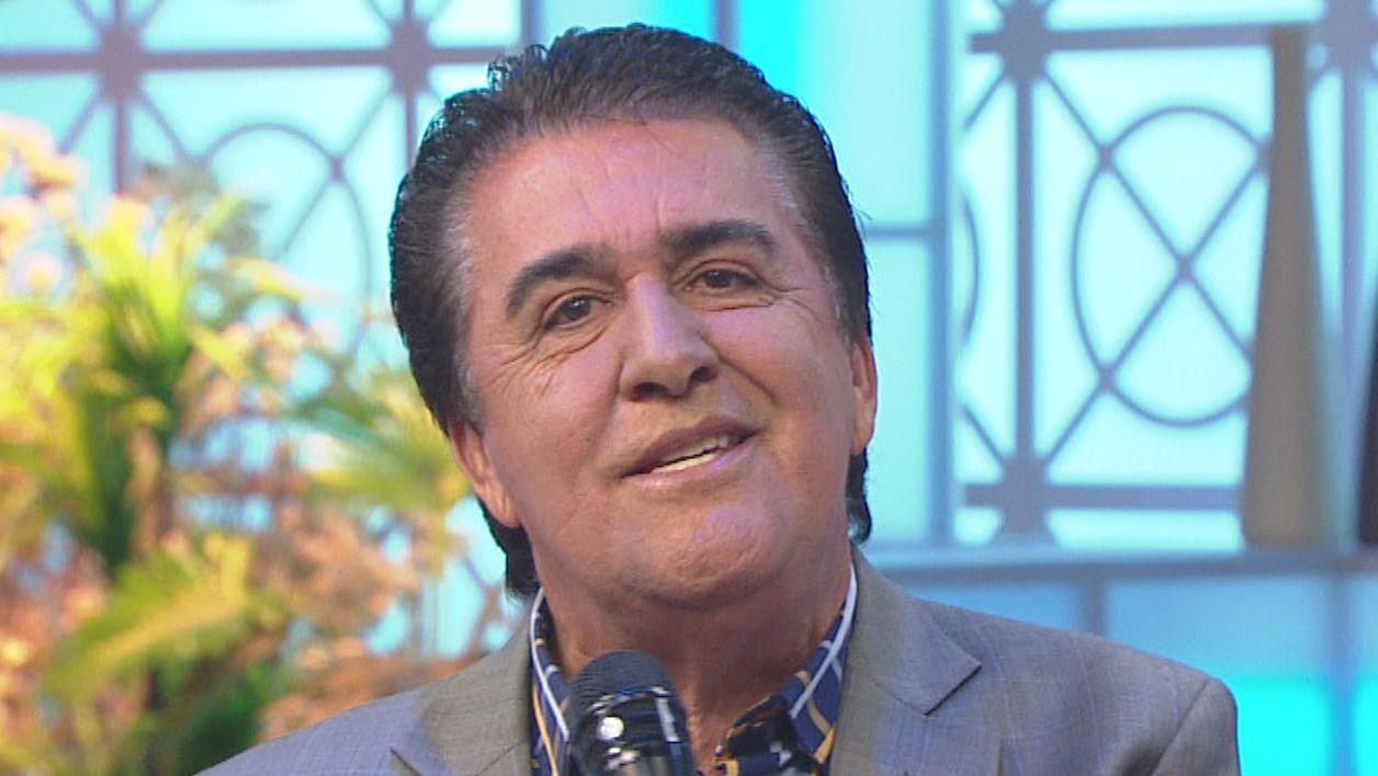 Angelo Máximo é o convidado