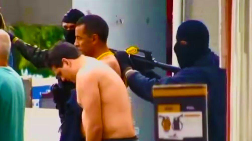 Cena do episódio / Divulgação