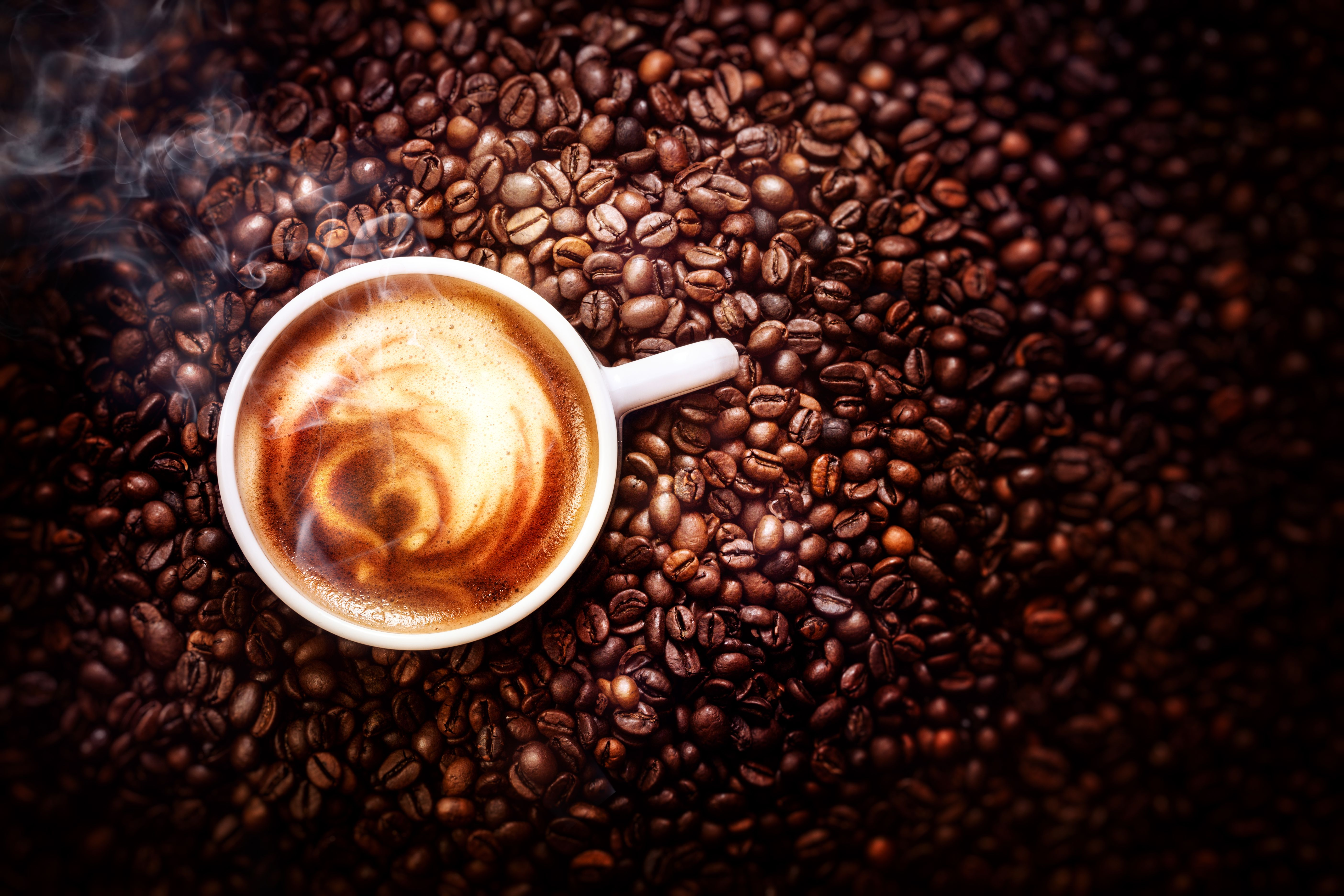 Brasil investe em café gourmet
