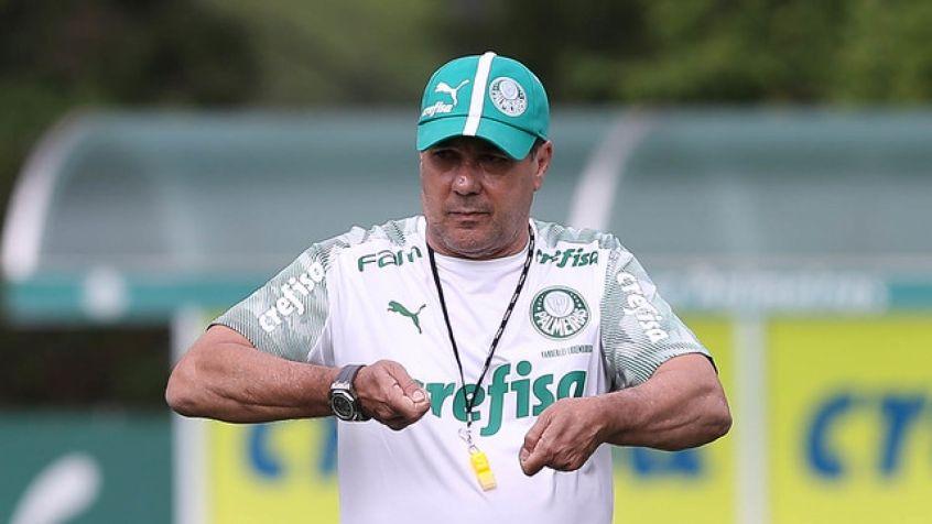 Destaque de Palmeiras x São Paulo