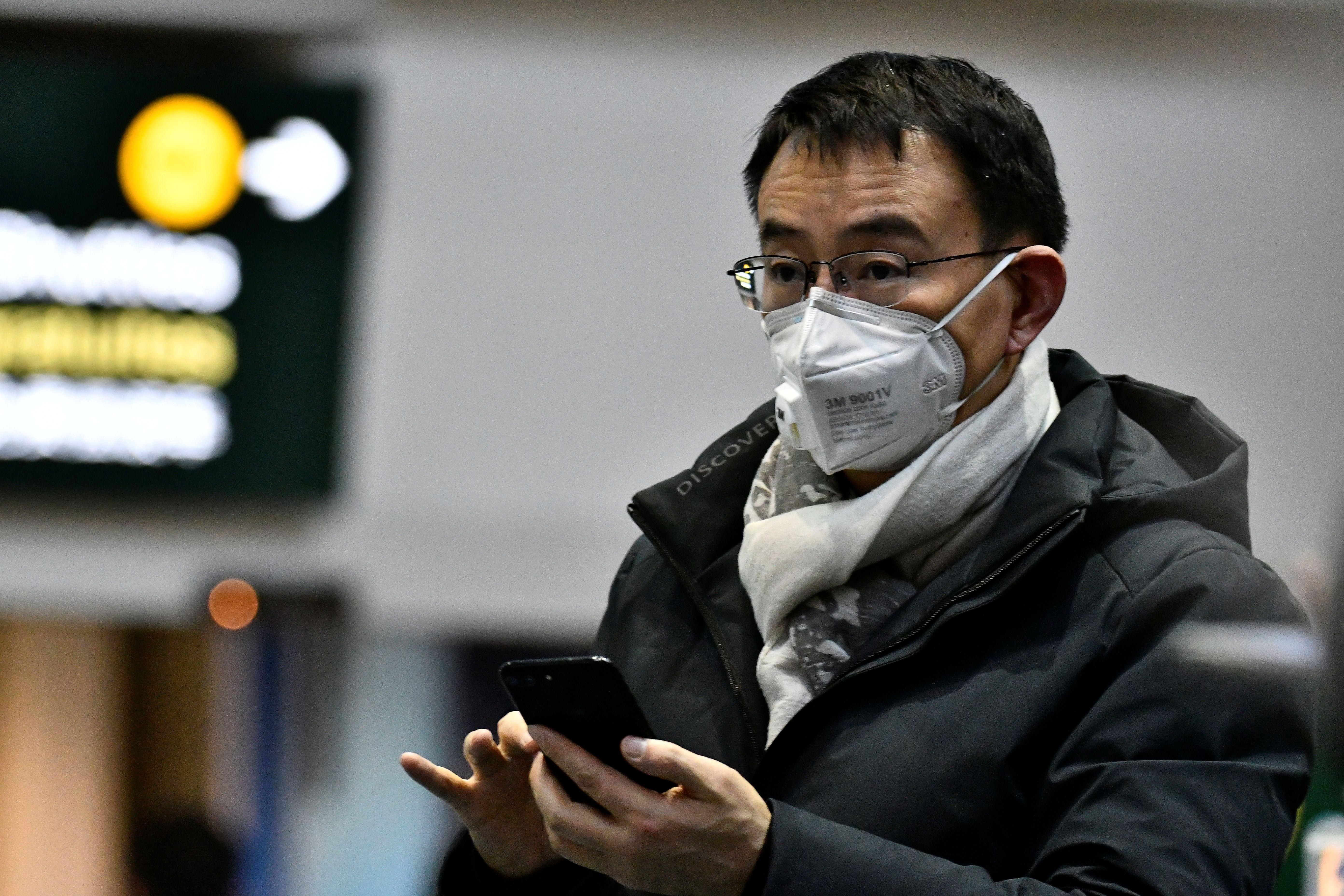 Ministério da Saúde descarta caso de coronavírus em Niterói