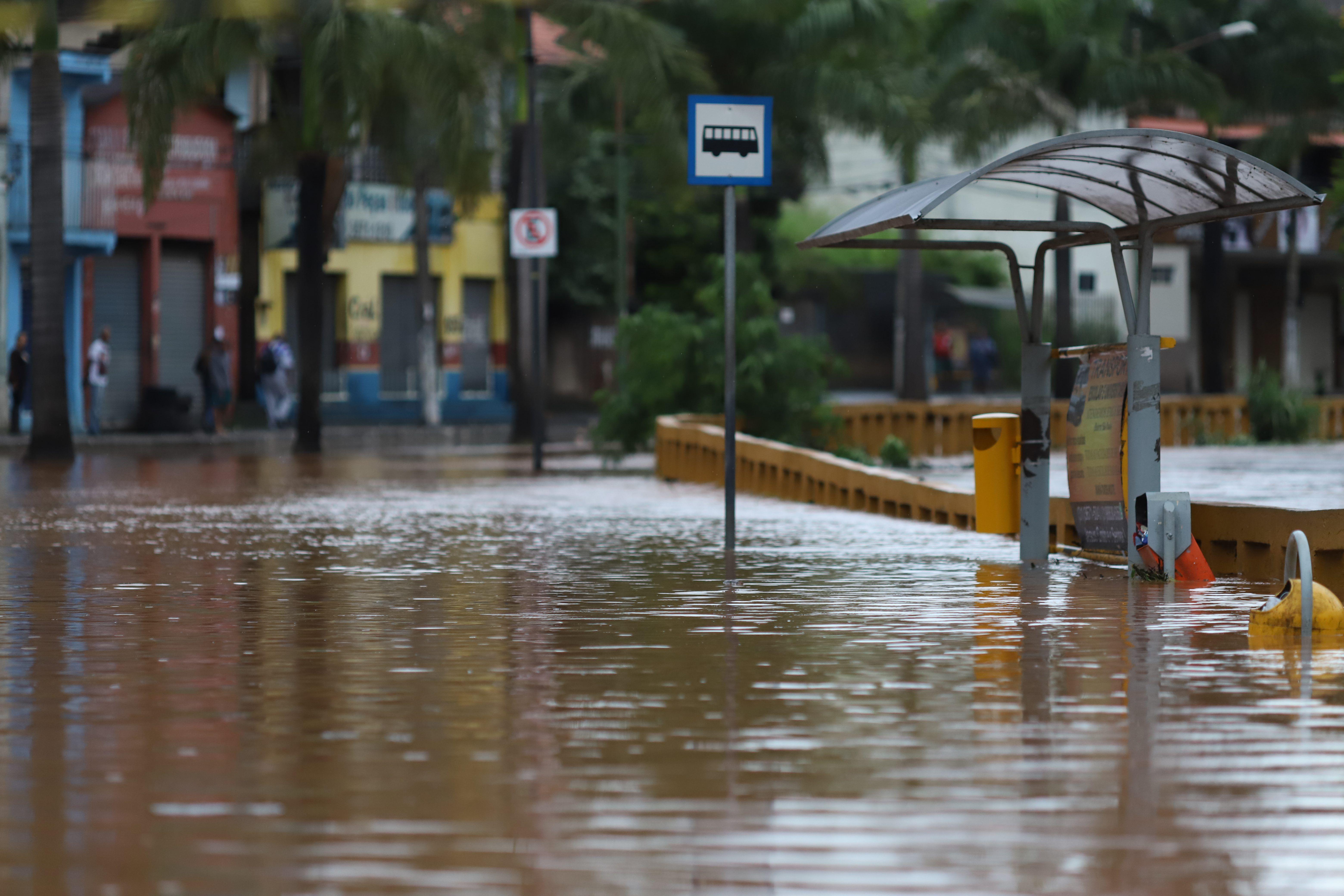 ANM estende alerta de atenção às barragens até o dia 31