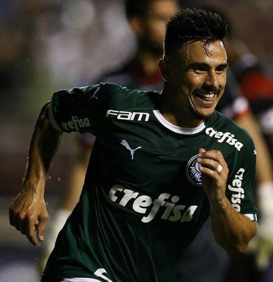 Bragantino x Palmeiras é o destaque