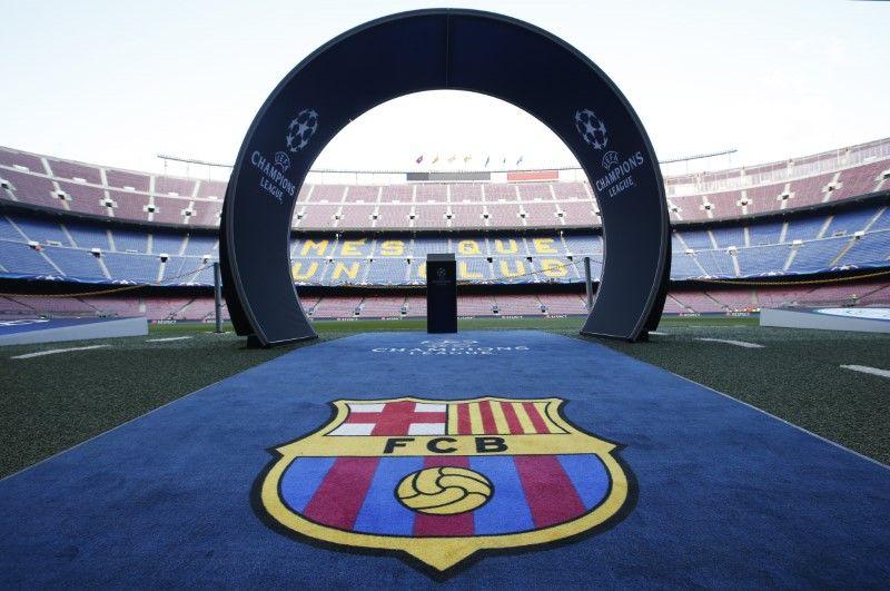 Liga espanhola permite ao Barcelona contratação emergencial
