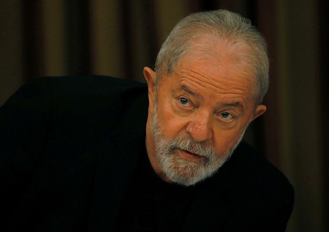STF autoriza acesso de Lula sobre mensagens vazadas da Lava Jato