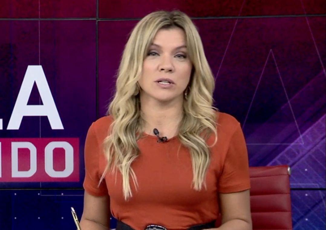 Apesar de protesto, Marília Ruiz não crê em demissão de Tiago Nunes