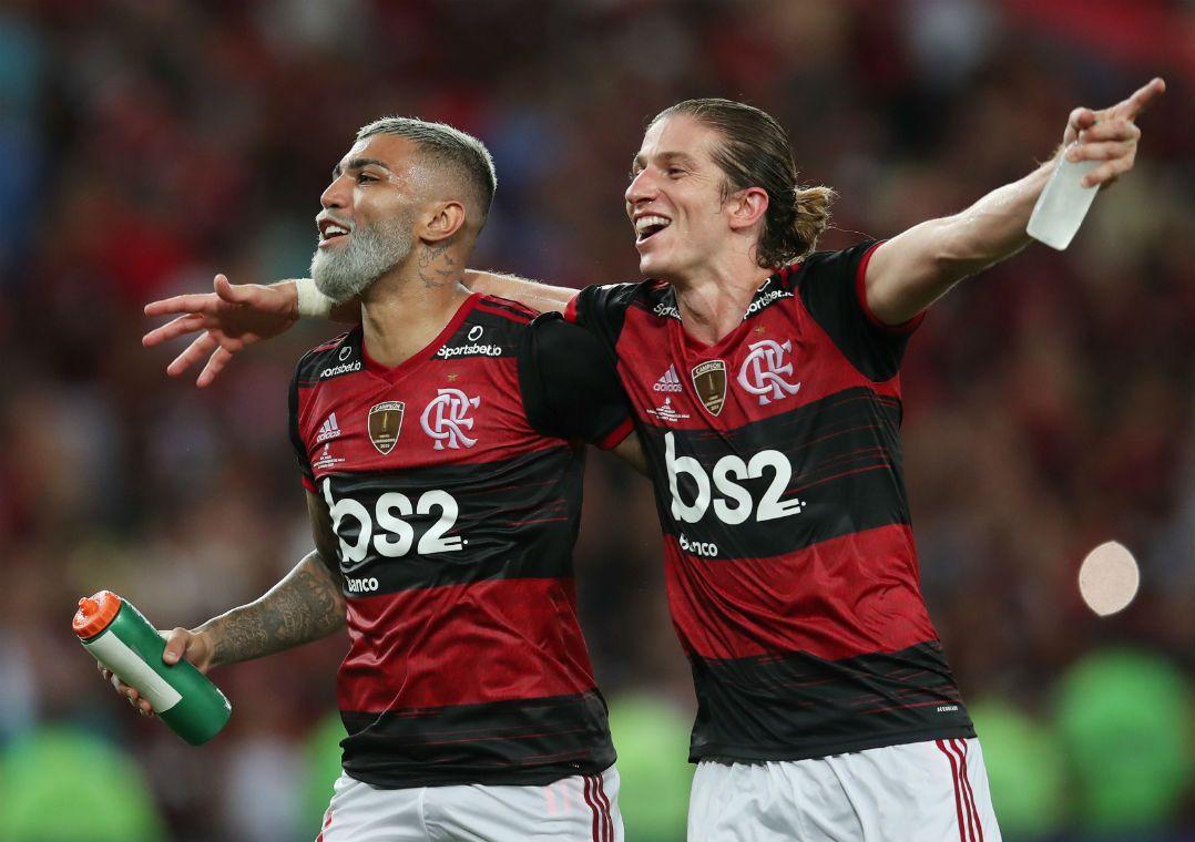 Flamengo derrota Independiente Del Valle e conquista taça