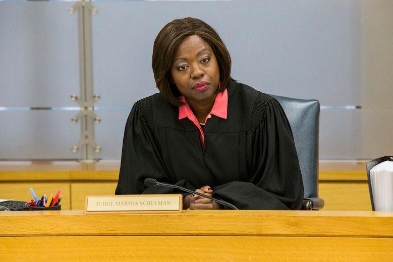 Uma guerra nos tribunais