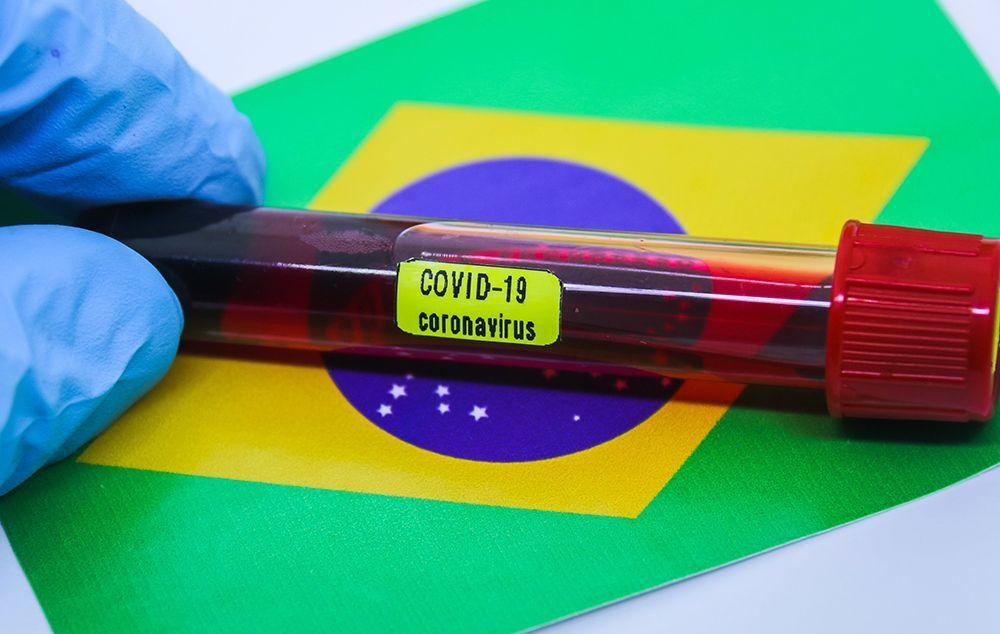 Imagem internacional do Brasil destoa de países vizinhos