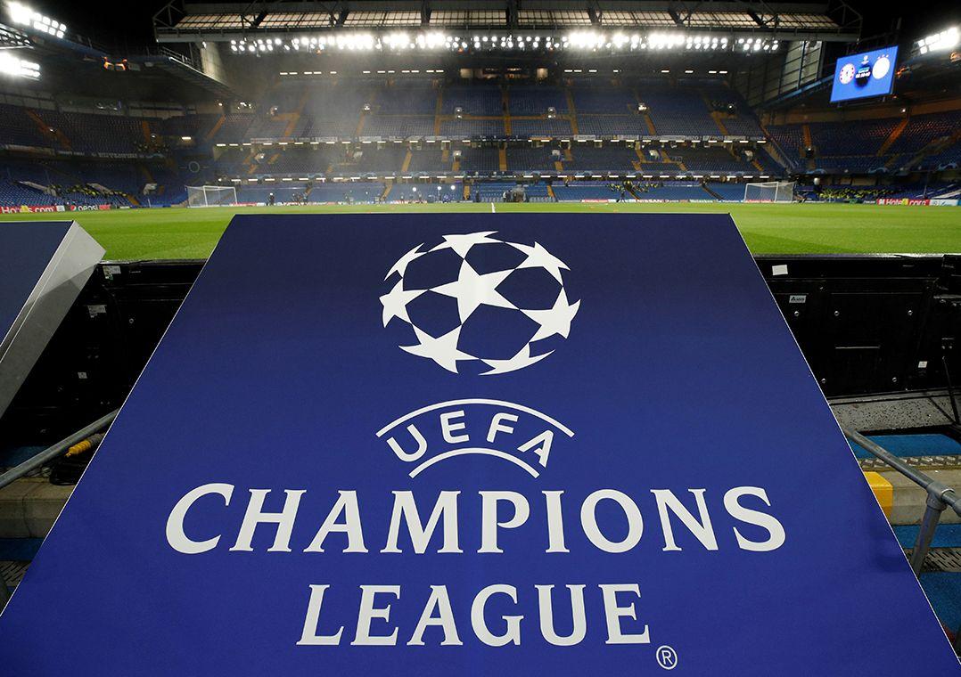 Uefa nega prazo de 3 de agosto para finalizar Liga dos Campeões