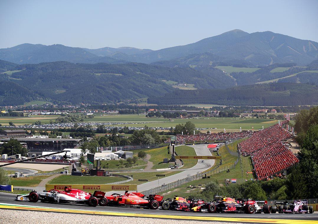 Fórmula 1 anuncia primeiro Grande Prêmio da temporada 2020