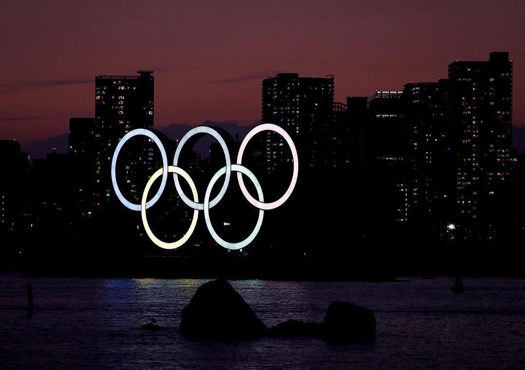 Por causa do coronavírus, Olimpíada já foi adiada para julho de 2021