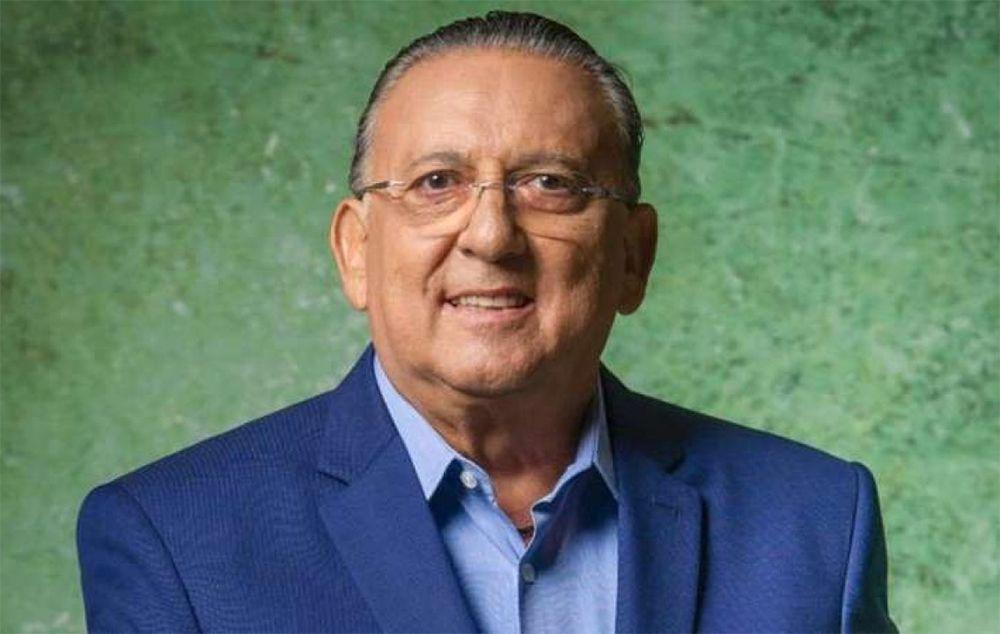 Galvão Bueno: 'Luciano do Valle foi muito importante para mim'