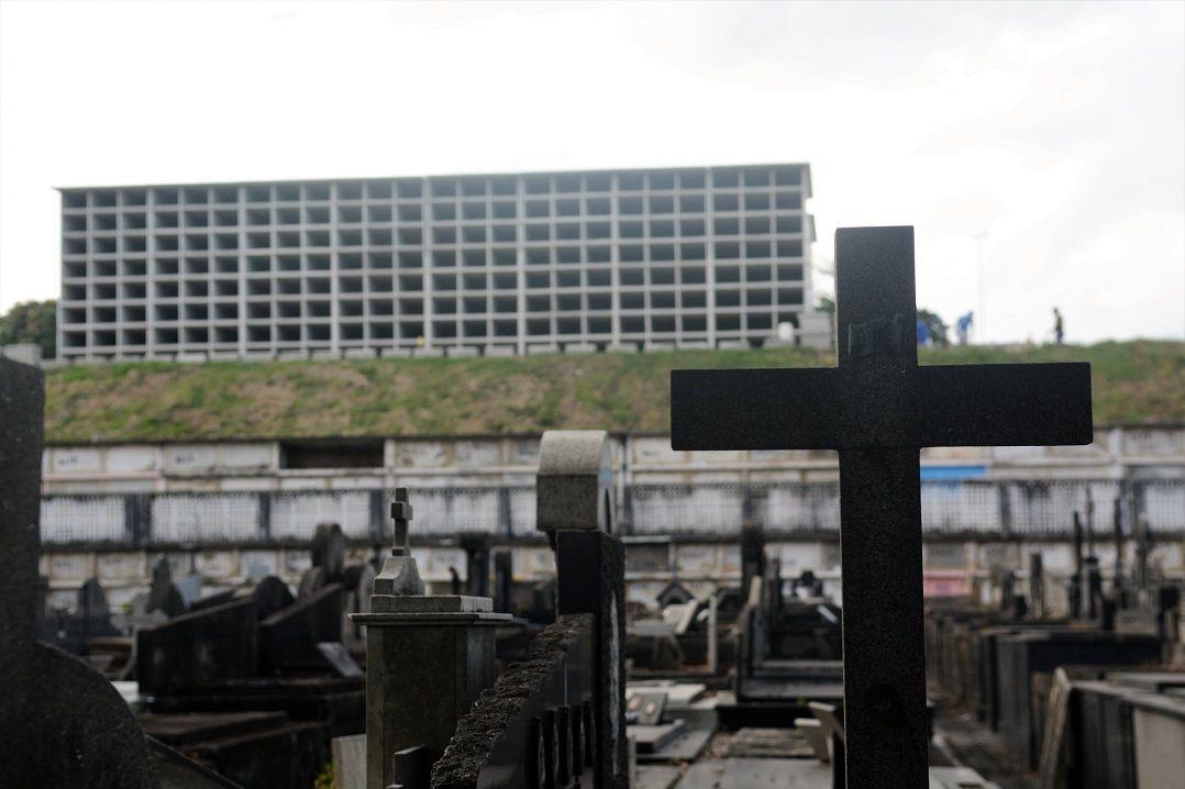 Brasil chega a 200 mil mortes por Covid-19