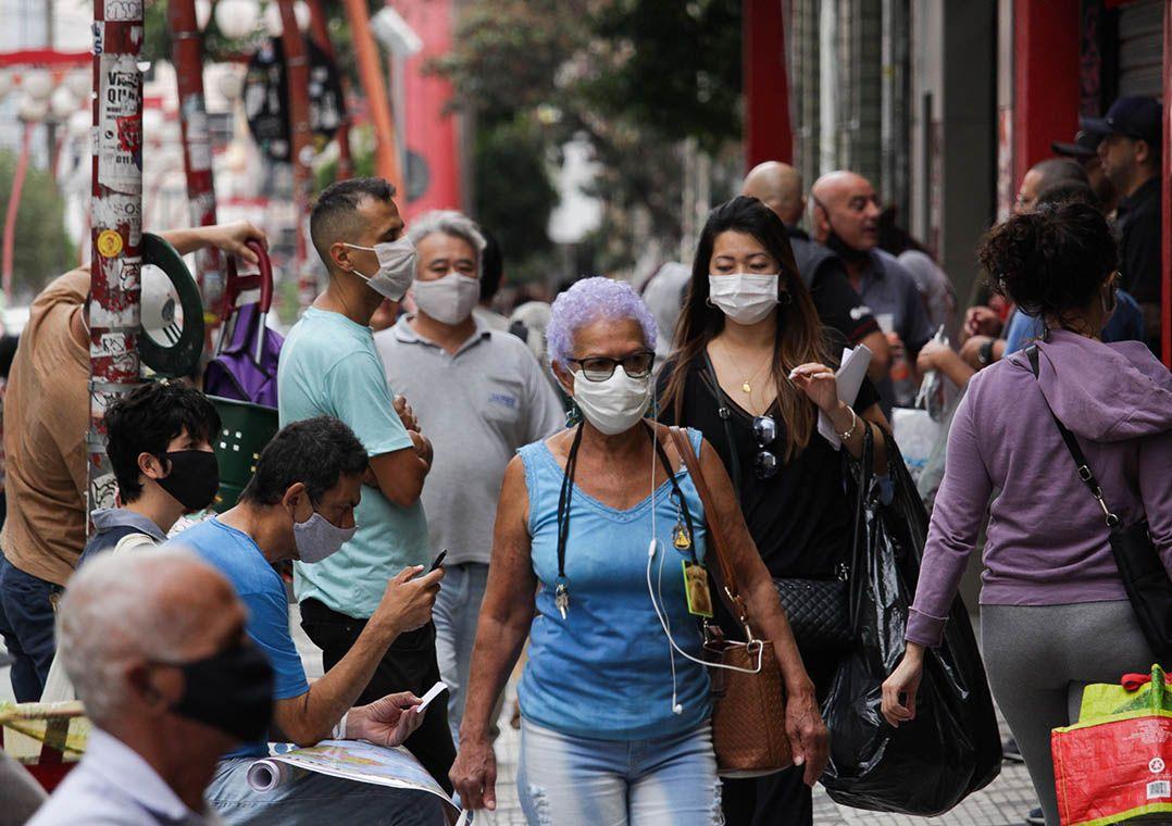Especialistas avaliam como a humanidade se reinventará após a pandemia