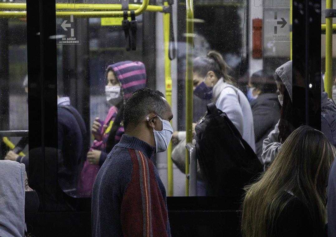 Câmara de SP deve analisar PL que prevê obrigatoriedade em ônibus