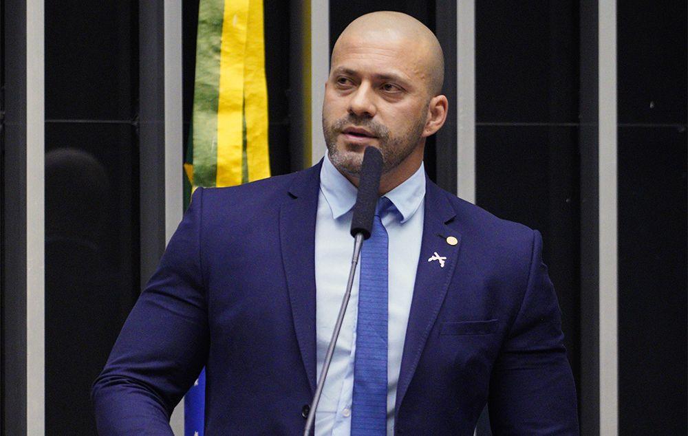 Daniel Silveira tem prisão mantida após audiência de custódia