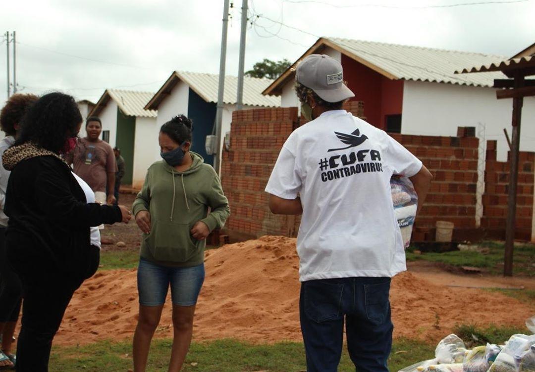 Projeto social ajuda mais de 2 milhões de mãe das favelas