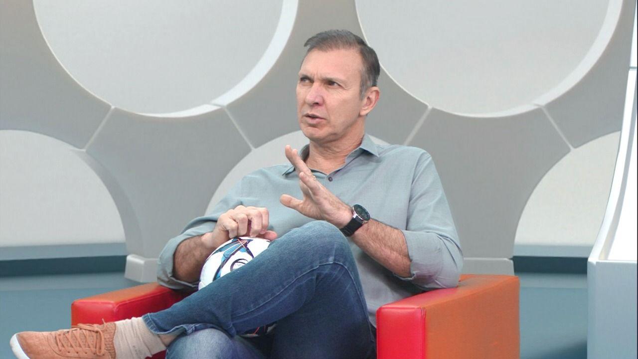 """Imagem mais compartilhada """"Irresponsabilidade"""", Velloso critica jogadores do Palmeiras que foram para a praia"""