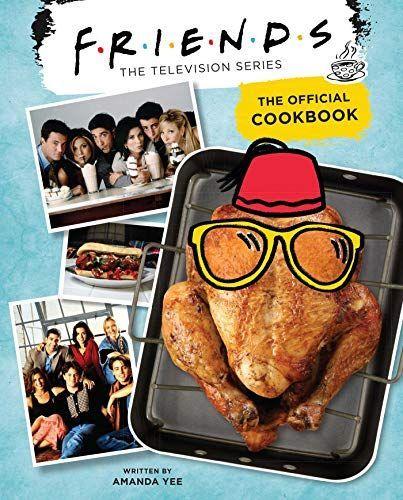 Friends: Livro com todas as receitas da série será lançado em breve