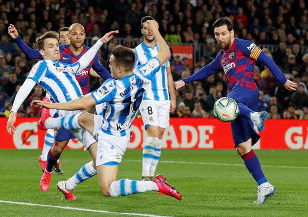 Com Espanhol perto de voltar, La Liga anuncia primeiras rodadas