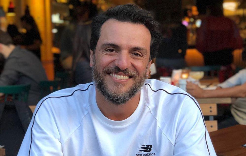 Rodrigo Lombardi pode deixar novelas e virar apresentador