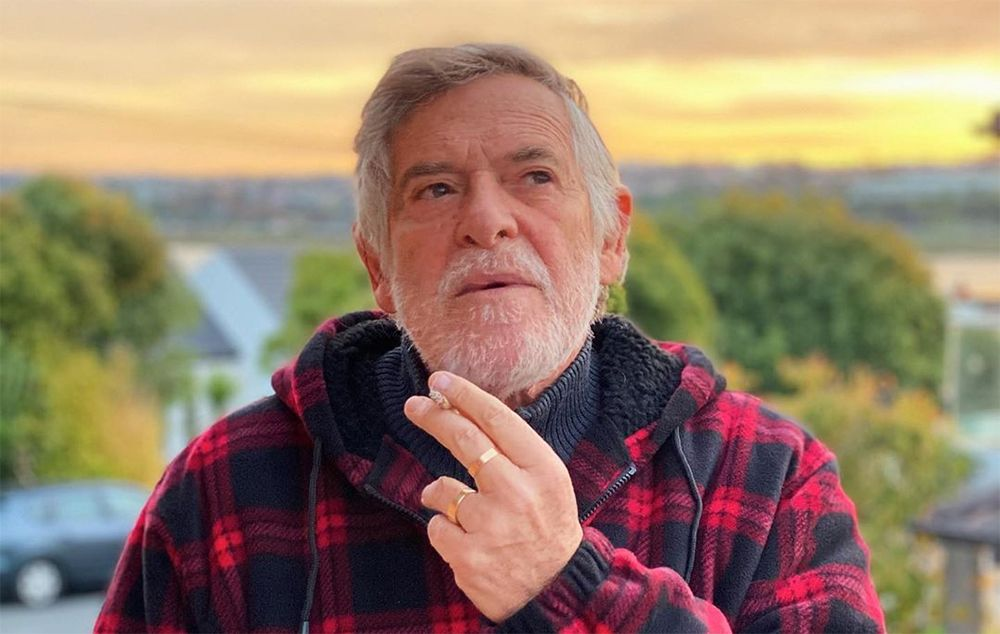 José de Abreu encerra contrato com a Globo após 40 anos de casa